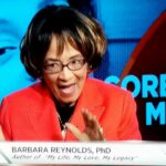 Dr. Barbara Reynolds Speaks