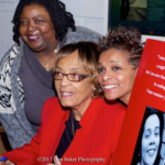 Book Signing for Coretta Scott King: My Life, My Love, My Legacy