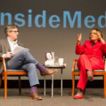 Rev. Dr. Barbara Reynolds on #insideMedia