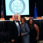 Keynote Speaker: NAACP Freedom Fund Banquet in Reno, Nevada
