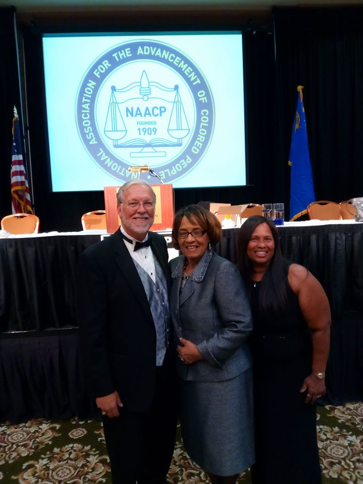Keynote Speaker: NAACP Freedom Fund Banquet in Reno, Nevada