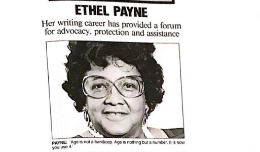 Ethel Payne - And Still We Rise