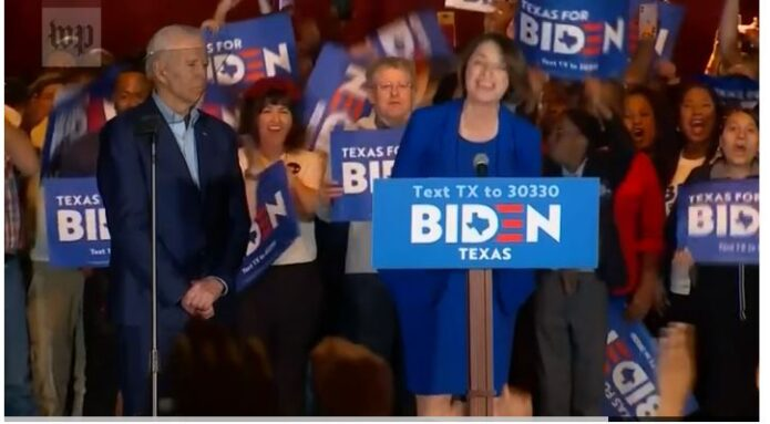 Biden for President